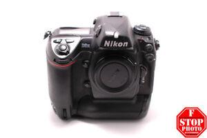 Nikon D2H Pro DSLR Camera