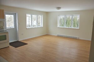 Bright, Beautiful, Quite 2 Bedroom Apartment with Large Windows