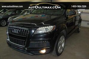 Audi Q7 quattro 4dr 3.0L TDI Premium 2010