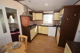 Static Caravan Isle of Sheppey Kent 1 Bedrooms 2 Berth ABI Westwood 2005 Harts