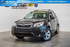 Subaru Forester Convenience MAGS+CAM.RECUL+BLUETOOTH 2015