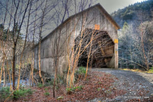 Covered Bridges of Albert County