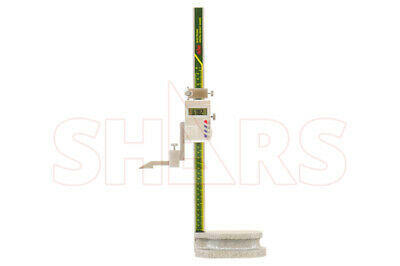 Shars 24 Electronic Height Gage New R