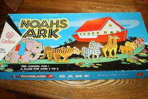 Arche de Noé (Noah's ark) rare, unique Lac-Saint-Jean Saguenay-Lac-Saint-Jean image 4