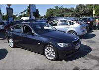 BMW 318 2.0TD 2008MY d Edition SE MANUAL 6 SPEED