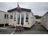 Static Caravan Nr Fareham Hampshire 2 Bedrooms 6 Berth ABI Sunningdale 2016