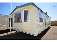 Static Caravan Isle of Sheppey Kent 2 Bedrooms 6 Berth Atlas Florida Super 2004