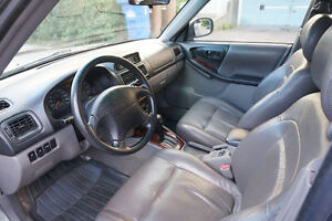 Reduced Price! Subaru Forester S Limited SUV, Crossover
