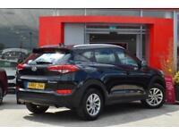 2016 HYUNDAI TUCSON 1.6 GDi Blue Drive SE Nav 5dr 2WD