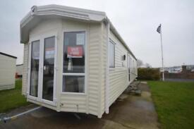 Static Caravan Dymchurch Kent 2 Bedrooms 6 Berth Willerby Winchester 2017 New