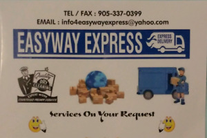 Easyway Express