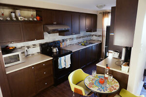 Stanley Park 2 Bedroom Townhouse Condo for Rent-Avail.2017/01/01 Kitchener / Waterloo Kitchener Area image 1