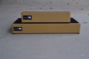 Hyvä Custom Pedalboards, Cases & Cables  Kitchener / Waterloo Kitchener Area image 3