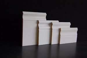 NO TAX ON ALL IN STOCK BASEBOARDS FOR THE MONTH OF NOVEMBER Cambridge Kitchener Area image 2