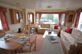 CHEAP STATIC CARAVAN FOR SALE, NOT AMBLE LINKS, ONLY £1900 DEPOSIT AND £260 PER MONTH, CALL JACQUI