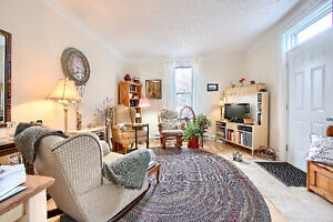 Apartment for rent in Aylmer, by the marina