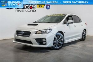 Subaru Wrx Sport TOIT.OUVRANT+CAM.RECUL+MAGS 2017