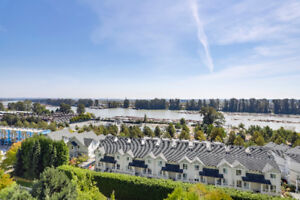 SOLD Freehold Condo For Sale - The River District Vancouver B.C.