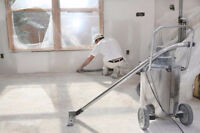 POST CONSTRUCTION /POST RENOVATION CLEANING 647-971-7104