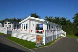 Luxury Lodge Barnstaple Devon 2 Bedrooms 6 Berth Willerby Cranbrook 2017 Tarka