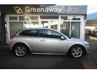 2011 VOLVO C30 DRIVE SE S/S GREAT EXAMPLE HATCHBACK DIESEL