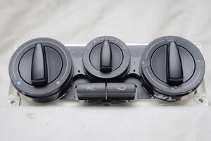 VW MK4 Jetta, Golf, Passat Climate Controls, OEM 1J0  820 045 F