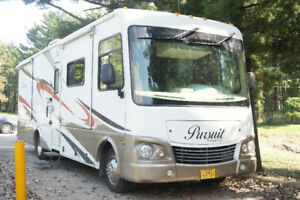 Georgie Boy Pursuit Motorhome