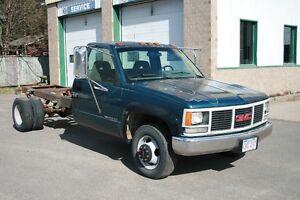 1994 Chevrolet C/K Pickup 3500 Pickup Truck