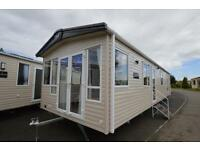 Static Caravan Birchington Kent 2 Bedrooms 6 Berth ABI Sunningdale 2017