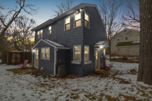 Minimal Lifestyle Home in Armdale Area For Sale