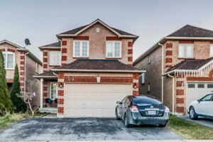 Detached 2-Storey Home 3+1 Bdrms + Fin W/O Bsmnt Apt