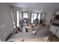 Static Caravan Steeple, Southminster Essex 2 Bedrooms 4 Berth Willerby Skye