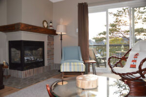 REDUCED - Blue Mountain Collingwood Ski Season Condo Rental