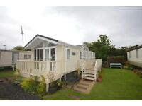 Static Caravan Steeple, Southminster Essex 2 Bedrooms 6 Berth Atlas Jasmine