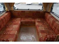 2006 ELDDIS SUNTOR 140 MOTORHOME PEUGEOT BOXER 2.0 DIESEL MANUAL 4 BERTH 2 TRAVE