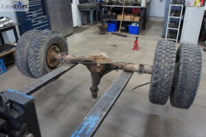 4.10 Spicer 70 Dually Rear Axle 1993 Dodge Ram Cummins Diesel