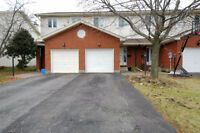 BELLS CORNERS – 3 + 1 Bedroom Town House - Available February 1/