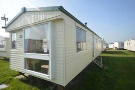 Static Caravan Dymchurch Kent 3 Bedrooms 8 Berth Atlas Everglade Super 2008 New
