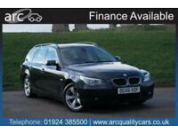 2006 BMW 5 Series 520d SE 5dr Auto 5 door Estate