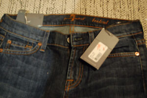 ' 7 For all Mankind' Jeans