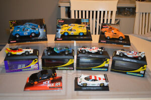 AUTO PISTE DE COURSE 1/32 - 1/24 SLOT CAR