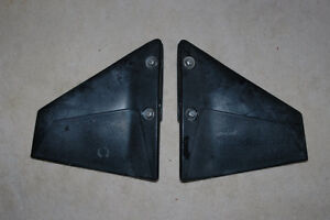 Pair of Atwood Hydro Stabilizers
