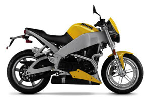 Buell XB9 Lightning Wanted:  2003 to 2007
