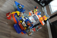 Rescue Heroes Collection