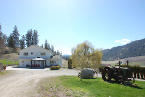 For Rent! Spacious Summerland Suite