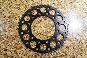 Renthal Ultralight Aluminum Rear Sprocket (51T)