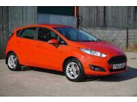 Ford Fiesta 1.25 Zetec 5 Door ** TOTALLY IMMACULATE **