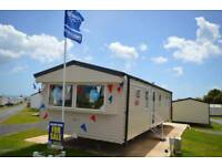 Static Caravan Brixham Devon 2 Bedrooms 6 Berth Willerby Caledonia 2018