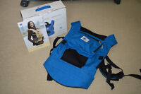 ERGO Performance Carrier Blue and Black.
