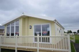 Luxury Lodge Steeple, Southminster Essex 3 Bedrooms 6 Berth Willerby Pinehurst